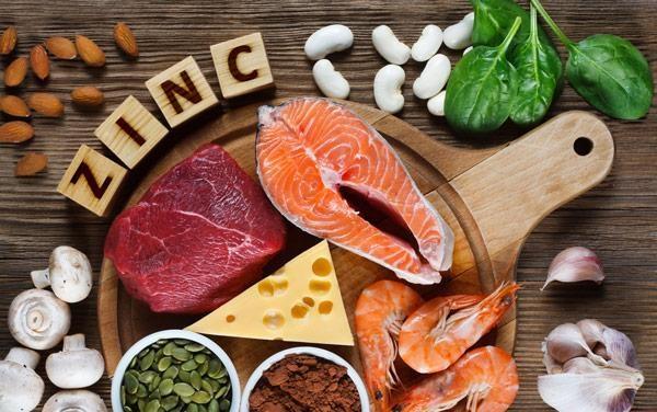 اطعمة غنية بالزنك لتقوية الجسم وتحسين المناعة