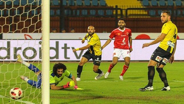 ترتيب الدوري المصري.. صورة