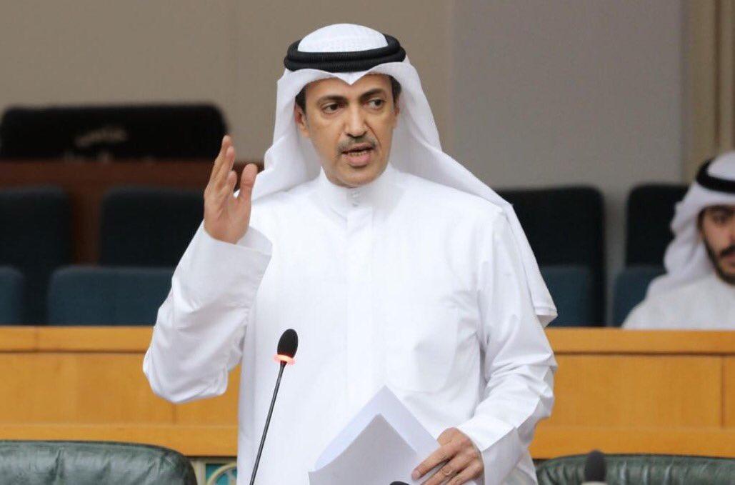 """البلطجي خالد مونس يتصدر تويتر الكويت ويشعل غضب المواطنين """"فيديو"""""""