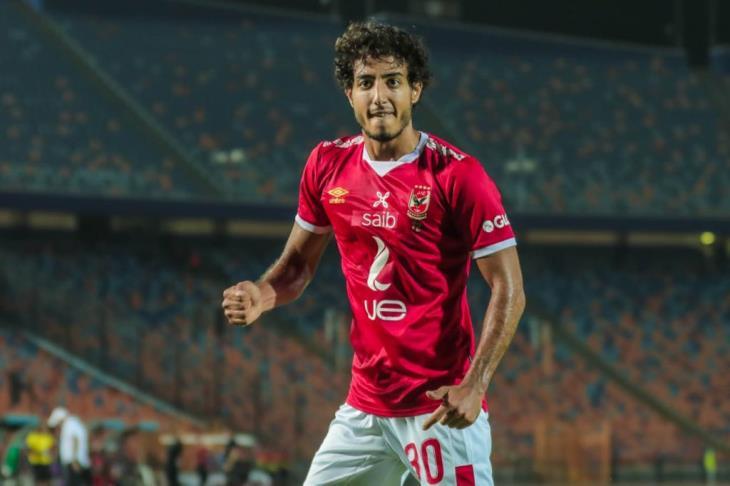 تعافي محمد هاني لاعب الأهلي من كورونا