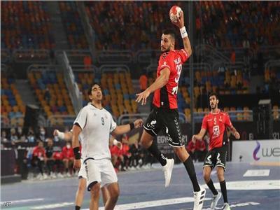بث مباشر.. مصر ومقدونيا في مونديال اليد On Time sport