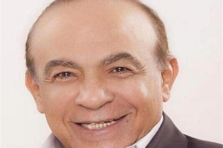 اصابة الفنان هادي الجيار بفيروس كورونا