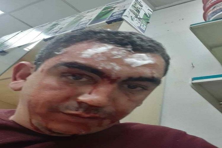 تعرض طبيب مصري للضرب والسحل فى السعودية