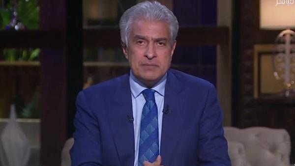 وفاة وائل الإبراشي.. أديب يكشف الحقيقة: كورونا التهمت رئته ولكن! | تفاصيل