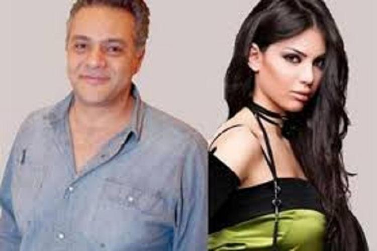 من هو جمال اشرف زوج الفنانة قمر