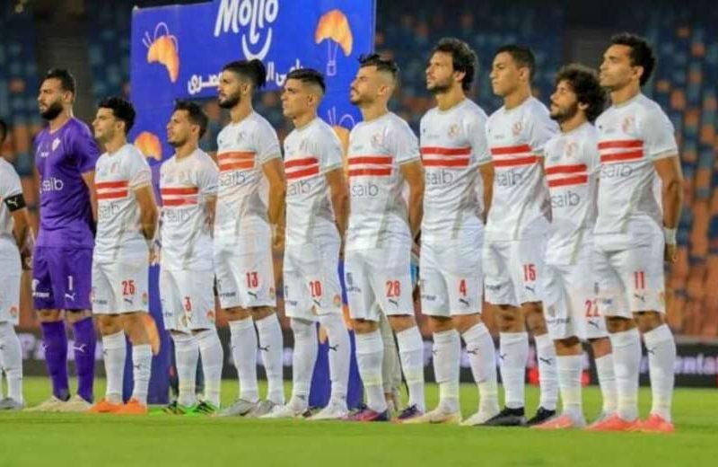 بث مباشر.. الزمالك ضد وادي دجلة في الدوري on time sport