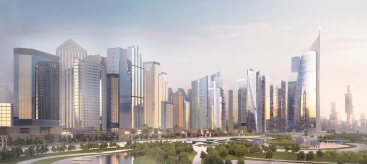 العاصمة الادارية الجديدة وأهم ما يجب أن تعرفه عنها