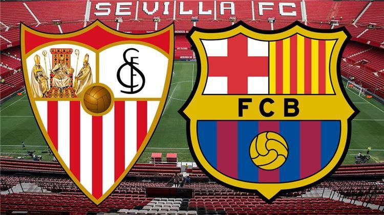 بث مباشر.. مباراة برشلونة واشبيلية في الدوري الاسباني bein sport