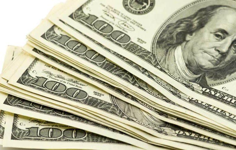 تحويل الدولار الى ريال