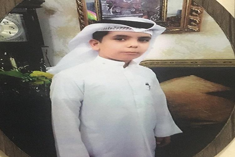 سبب انتحار علي خالد طفل البدون