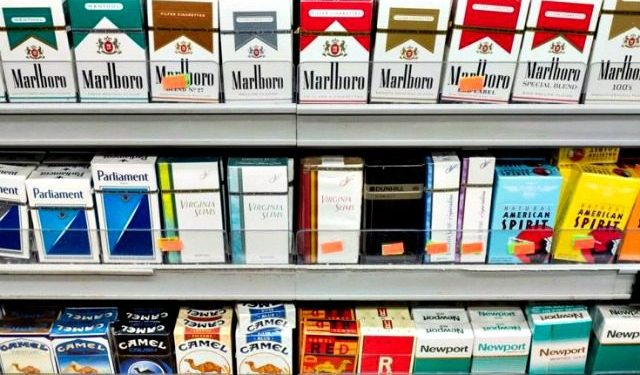 ارتفاع أسعار السجائر | قائمة بالأسعار الجديدة بعد الزيادة