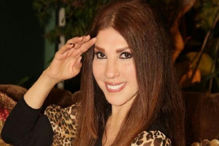 وفاة الراقصة ناريمان عبود اثر اصابتها بفيروس كورونا