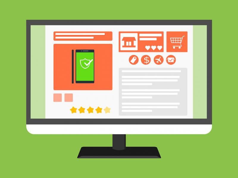 إنشاء متجر إلكتروني جديد في 5 خطوات فقط