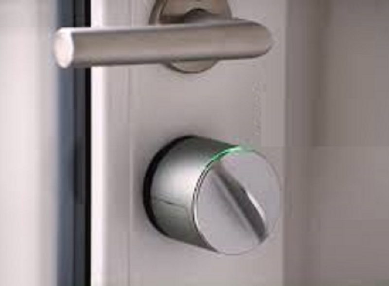 قفل Danalock V3 قفل الابواب الذكى مواصفاته وافضل الاماكن لشرائه بافضل الاسعار