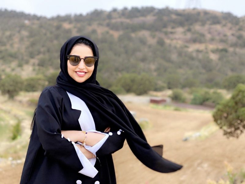 من هي ايمان المطيري ويكيبيديا | السيرة الذاتية نائب وزير التجارة السعودي
